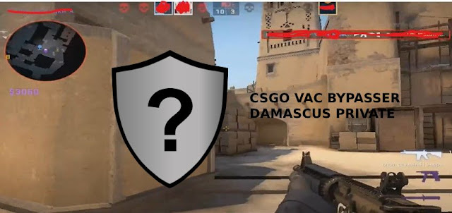 damascus private bypass, csgo vac bypass