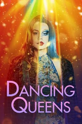 Dancing Queens (2021) English 720p HDRip ESub x265 HEVC 570Mb