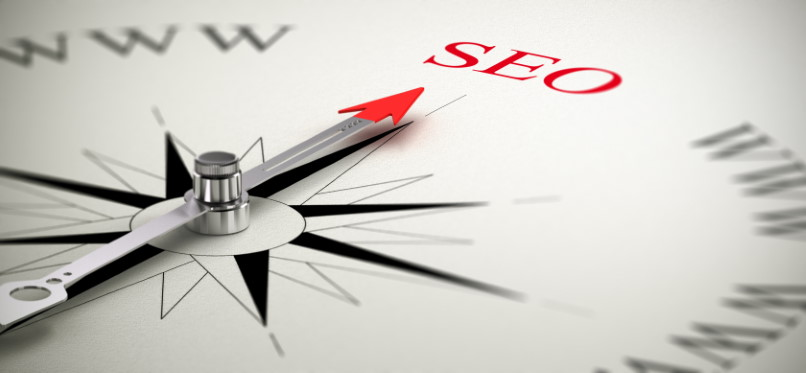 Posicionamiento SEO con licencia de Adobe Stock