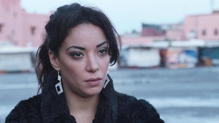 Loubna Abidar em Much Loved, de Nabil Ayouch