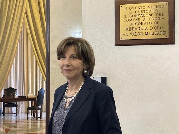 Foggia: nominato commissario prefettizio