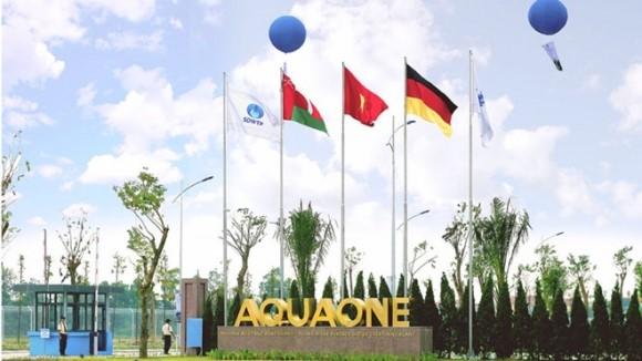 Tỷ phủ Thái Lan 'thâu tóm' 34% cổ phần nhà máy nước lớn nhất Việt Nam