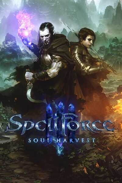 โหลดเกมส์ [Pc] SpellForce 3: Soul Harvest - Oktoberfest