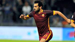 روما يؤكد مفاوضات ليفربول لضم محمد صلاح