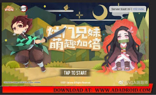 Download KGR Senki V3 : Devil's Blood Apk Special Lebaran