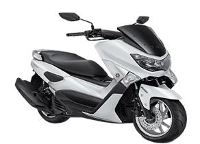 Yamaha NMax - 150cc