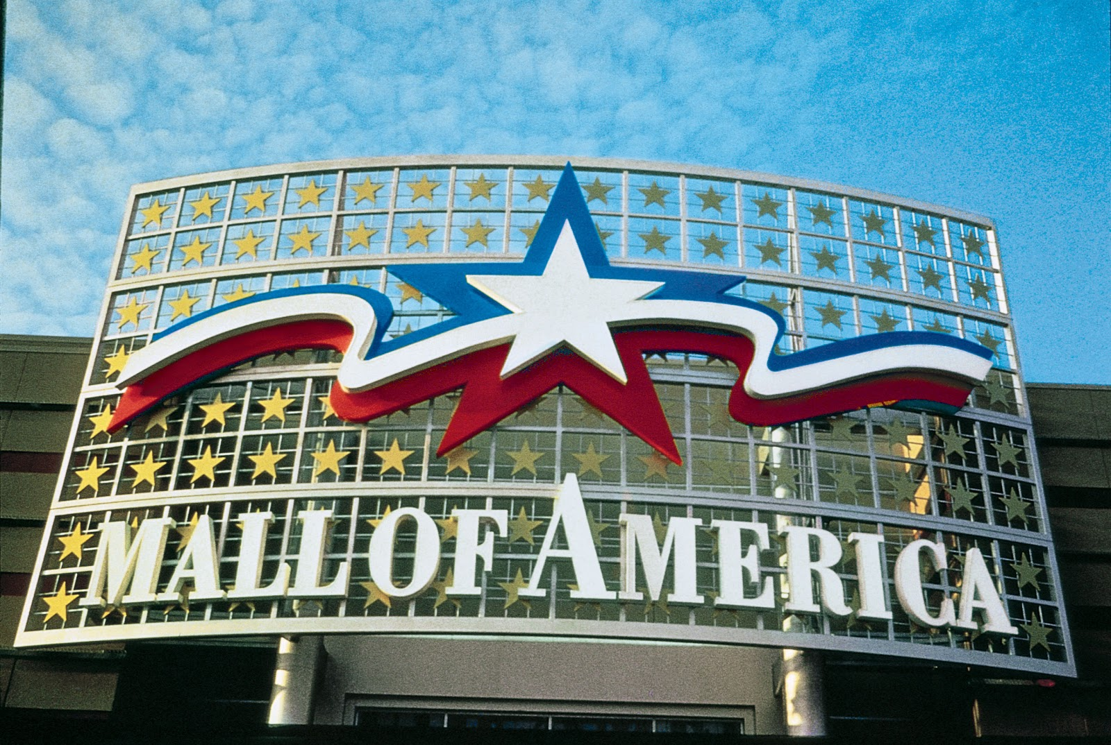 Mall of America Fun Facts