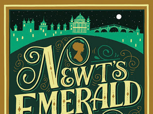 Newt's Emerald: Book Review