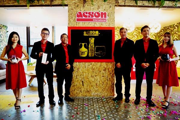 Acson Perkenal Spray Anti VOC Pertama di Malaysia