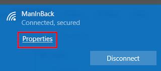 Cara agar tidak mendownload windows update otomatis
