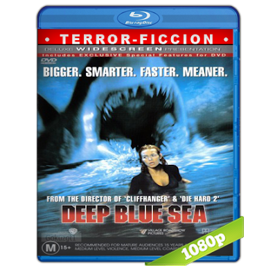 Alerta En Lo Profundo (1999) BRRip Full 1080p Audio Trial Latino-Castellano-Ingles 5.1