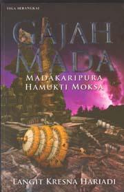 Gajah Mada 5 - Madakaripura Hamukti Moksa