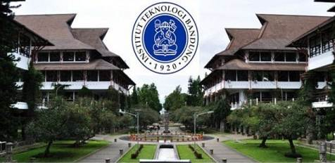 Tata Cara Pendaftaran Mahasiswa Baru Institut Teknolgi Bandung 2018