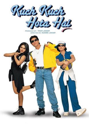 Kuch Kuch Hota Hai 1998 Full Hindi Movie Download