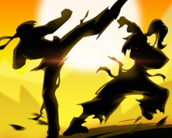 Hero Legend Stickman Pro APK 1.9.0