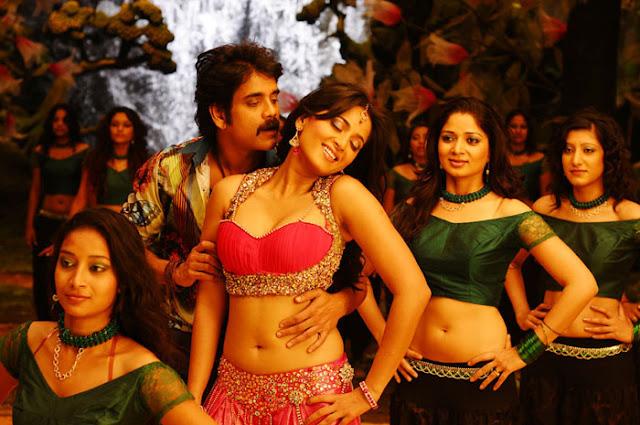 Anushka mallu actress hot photo gallery