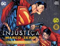 Injustiça - Marco Zero #23