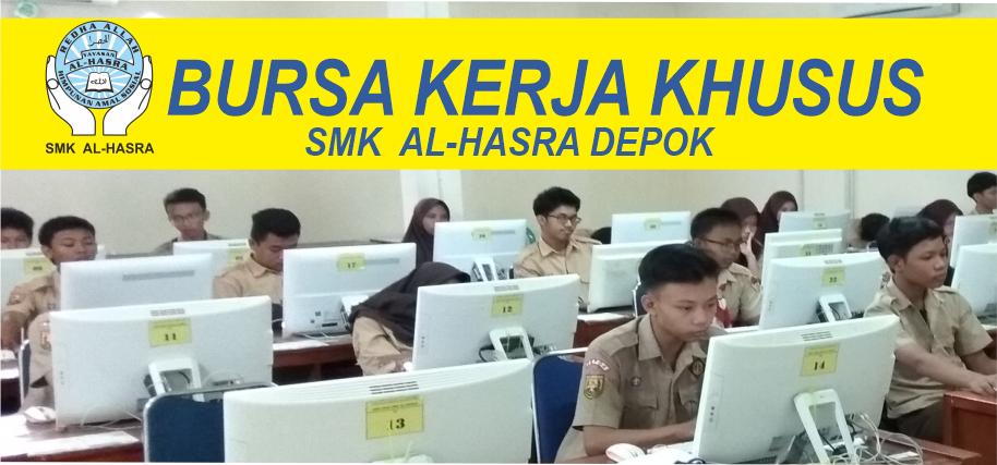 BKK SMK Al-Hasra