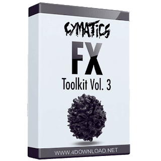 Cymatics - FX Toolkit Vol 3