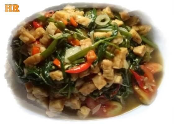 resep masakan rumahan sederhana