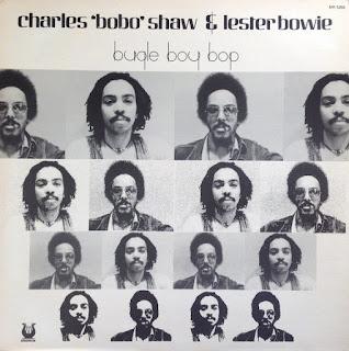 Lester Bowie, Charles Bobo Shaw, Bugle Boy Bop