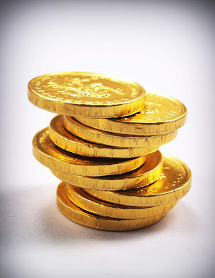 Ways to invest in gold for small investors