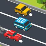 لعبة طريق السائق السريع