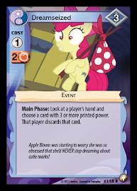 My Little Pony Dreamseized Equestrian Odysseys CCG Card