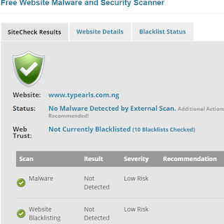 How to scan for malware that stops Google ads running on your site