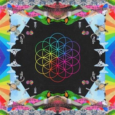 CD CD A Head Full Off Dreams – Coldplay (2015)