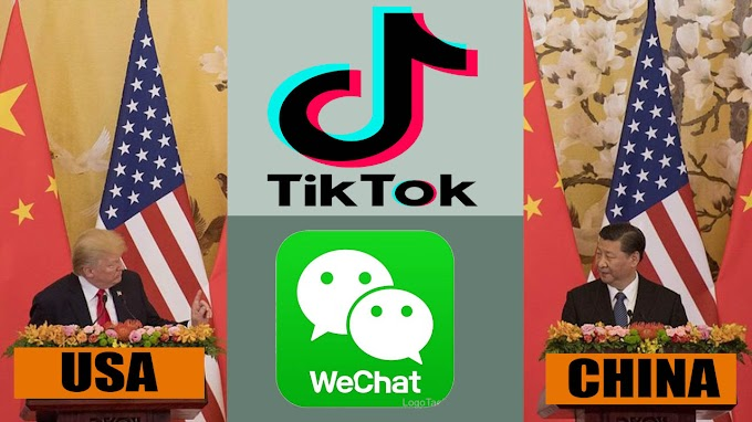 United State Ban TikTok and WeChat from App Store on 10 September 2020