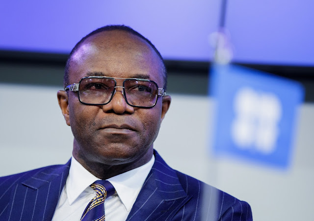 Ibe Kachikwu Vows to Resign if Nigeria Still Imports Fuel by 2019