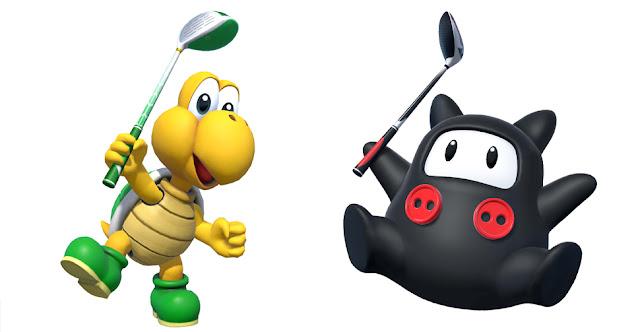 Mario Golf: Super Rush (Switch) receberá atualização gratuita com novos conteúdos