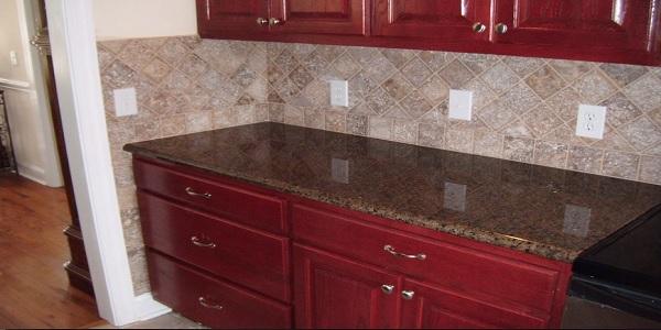 granite countertops ideas for kitchen