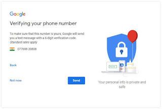 GoogleAccountVerificationCode