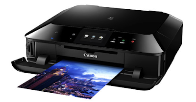 Canon Pixma MG7165 Drivers Download - Canon Support PRINTER AND REVIEW