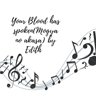 Edith - Your Blood has spoken (Mogya no akasa) (Mixed by Casper Beatz)