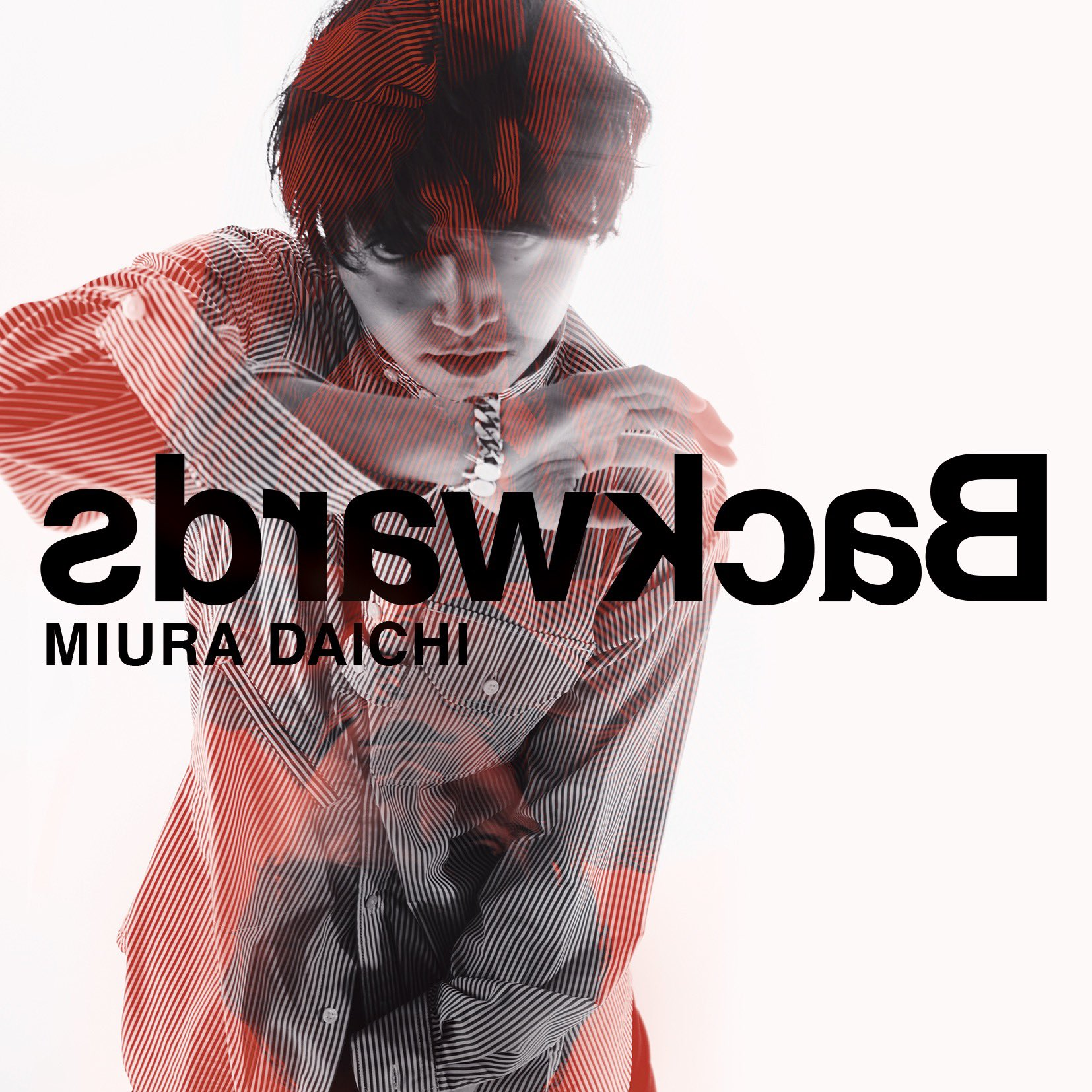 三浦大知 - Backwards [2021.03.13+MP3+RAR]