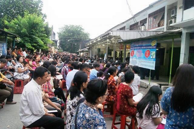 Walikota Bekasi: Walau Ditembak Kepala Saya, Tak Akan Cabut Izin Gereja Santa Clara