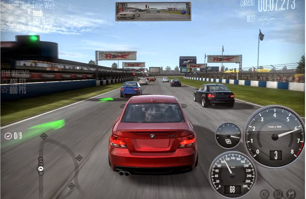 Download need for speed shift apk data file on android for Need for speed android
