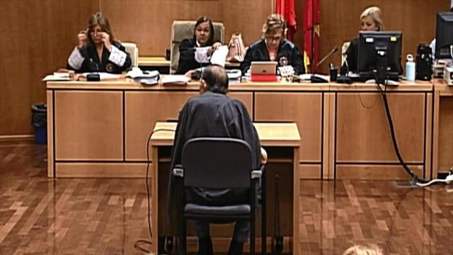 Arranca el primer juicio de los bebés robados en España
