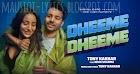 Dheeme Dheeme Lyrics - TONY KAKKAR feat. Neha Sharma | Hindi