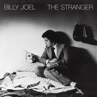 Billy Joel - The Stranger Music Album Reviews