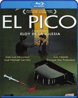 El Pico [BD25] *Castellano
