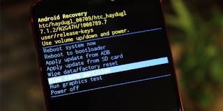 Cara Mengatasi HP Android Bootloop Oppo