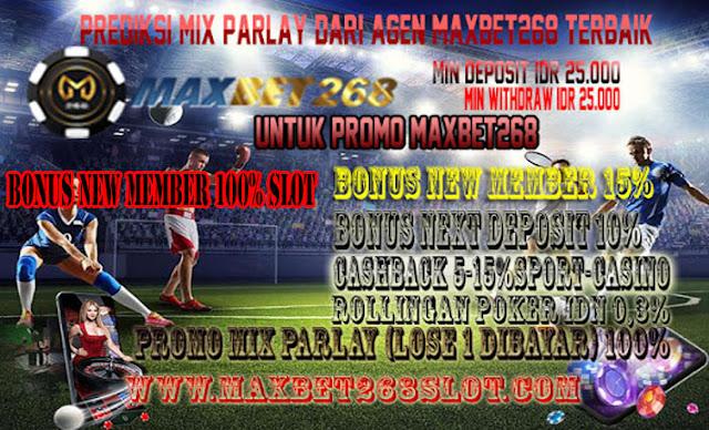 Prediksi MixParlay Terpercaya di indonesia Pada Tanggal 27 - 28 Desember 2020🥅⚽