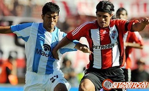 River Plate Contra Racing: Estadísticas De River Plate: River