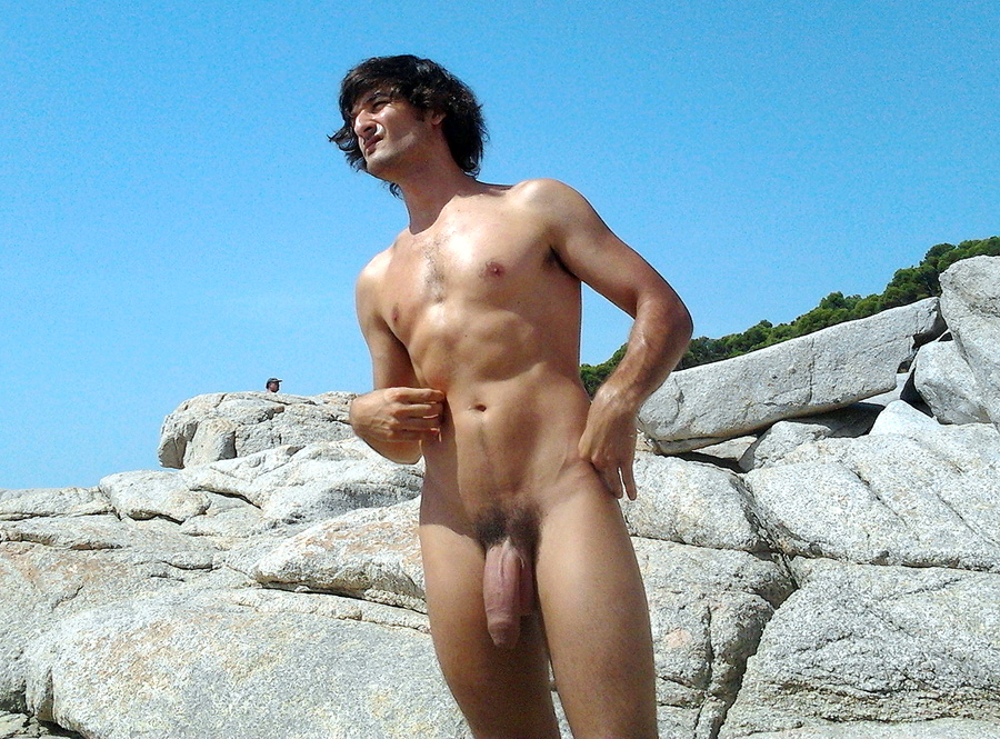 Maine Nude Beach