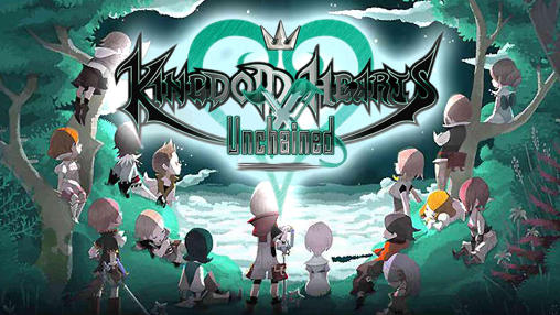 Kingdom Hearts Unchained X APK Mod v1.0.1 (Invincible) for Android