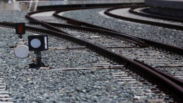Νίκας: Δέσμευση για το τρένο στο Ναύπλιο μέσα στο 2021 - Πρέπει να τοποθετηθούν αναγκαίοι αυτοματισμοί
